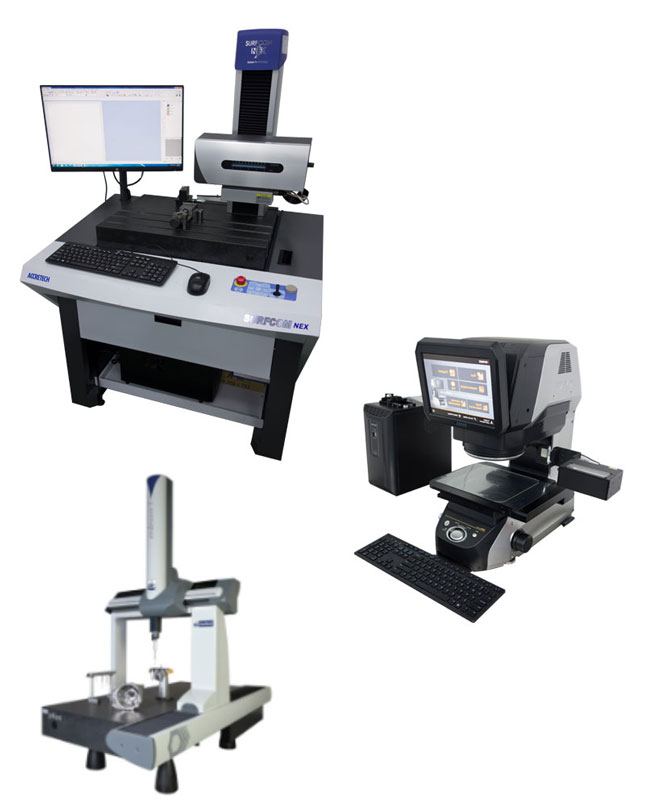 Metrology Solutions